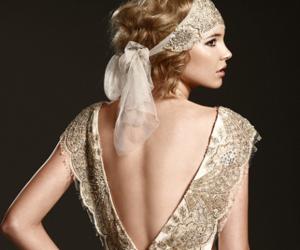 dress, girl, and sweet image