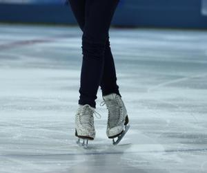 figure skating and skater image