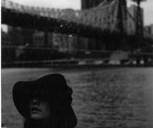black and white and teresa oman image