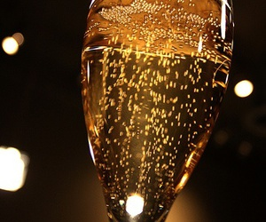 celebrate, champagne, and 2013 image