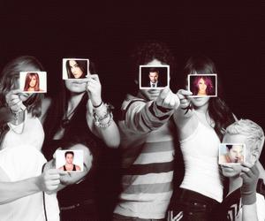 RBD, Anahi, and forever image