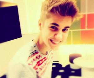 justin bieber, justin, and smile image