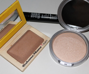 beautiful, mirror, and thebalm image