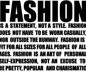 art, fashion, and expression image