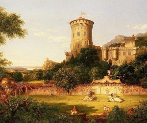 art, runawaylove.blogg.no, and thomas cole image