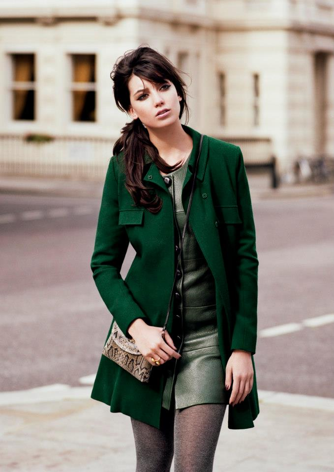 fashion, indie, and daisy lowe image