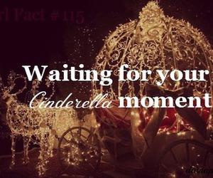cinderella, moment, and princess image