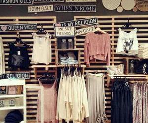 fashion, clothes, and brandy melville image