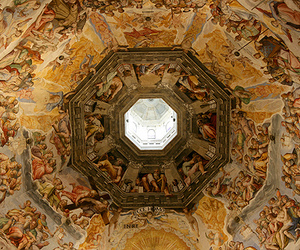 dome and florence image