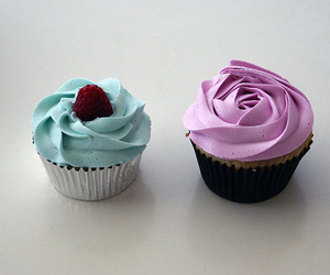 cake, cupcake, and lovely image