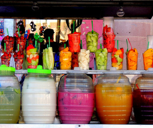 colores, mexico, and aguas image