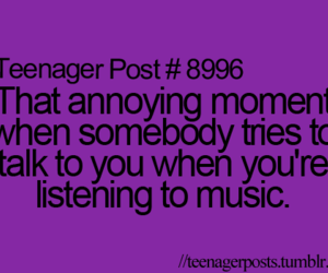 music, quotes, and talk image