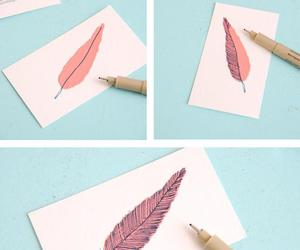 diy and feather image