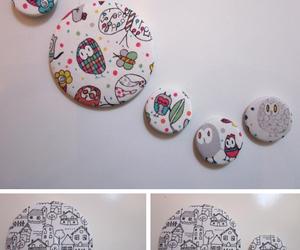 handmade, pins, and tutorial image