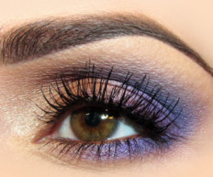 eye, make-up, and makeup image