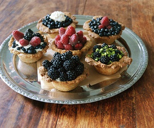 beautiful, blackberry, and eat image