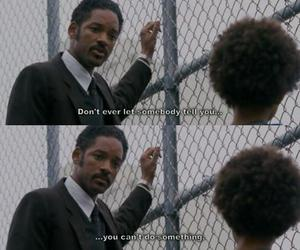 will smith, quote, and movie image