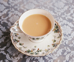 coffe, tea, and Or image