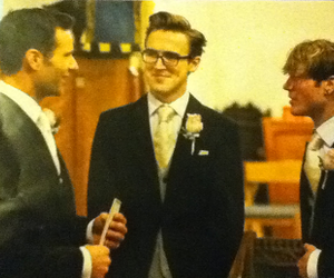 izzy, judd, and McFly image