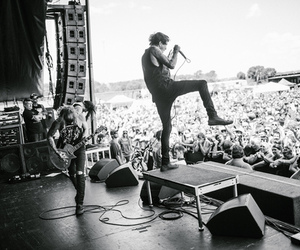 of mice & men, band, and of mice and men image