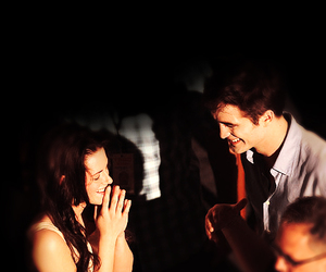 brazil, Robsten, and breaking dawn image