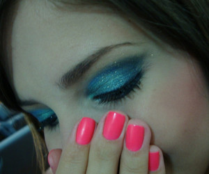 adorable, nails, and beauty image