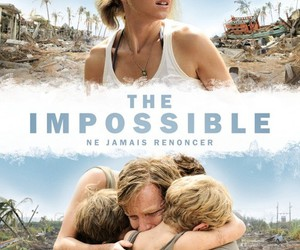 ewan mcgregor, the impossible, and naomi watts image