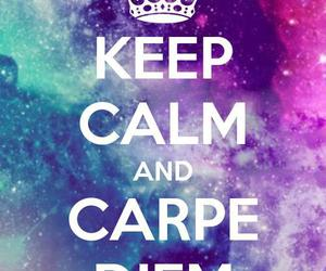 keep calm and quotes image