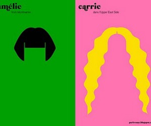 amelie, paris, and carrie image