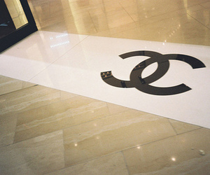 chanel and shop image