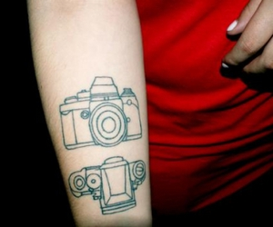 arm, camera, and photography image