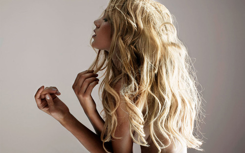 gorgeous, wavy, and body image