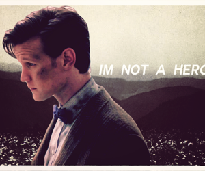 doctor who and eleven image