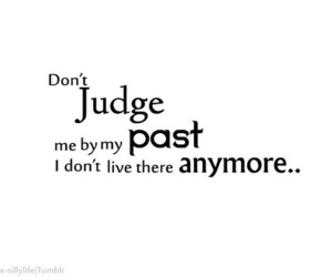 judge, past, and quote image