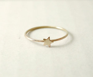 ring and star image