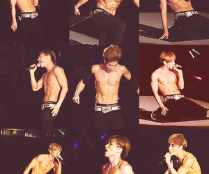 super junior, Leeteuk, and sexy image