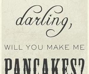 true and pancakes image