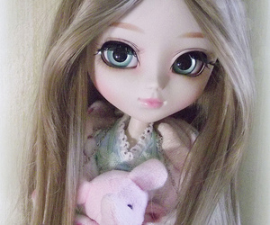 collection, doll, and pullip image