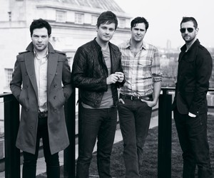 keane and music image