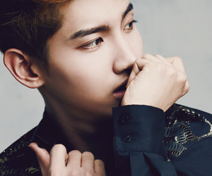 tvxq, changmin, and kpop image