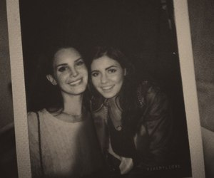 black and white, marina and the diamonds, and manip image
