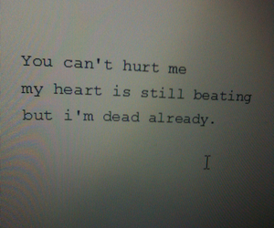 heart and hurt image