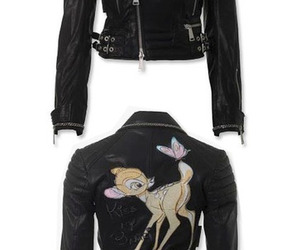 bambi, glam, and rocker image