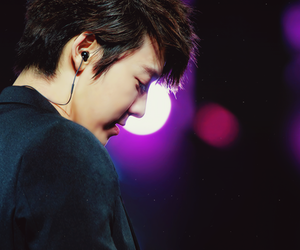 kpop, donghae, and super junior image