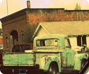 green, indie, and vintage image