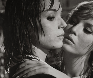Roger Vadim and blood and roses image