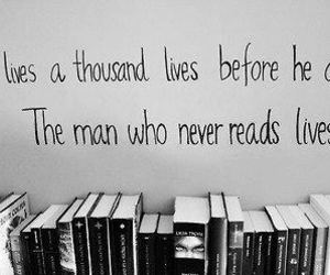 book, life, and read image
