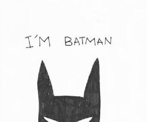 *-*, batman, and Gotham image