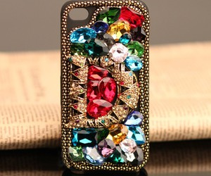 bling iphone cases, iphone 5 cases, and 3d iphone cases image