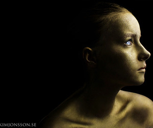 awesome, canon, and make-up image